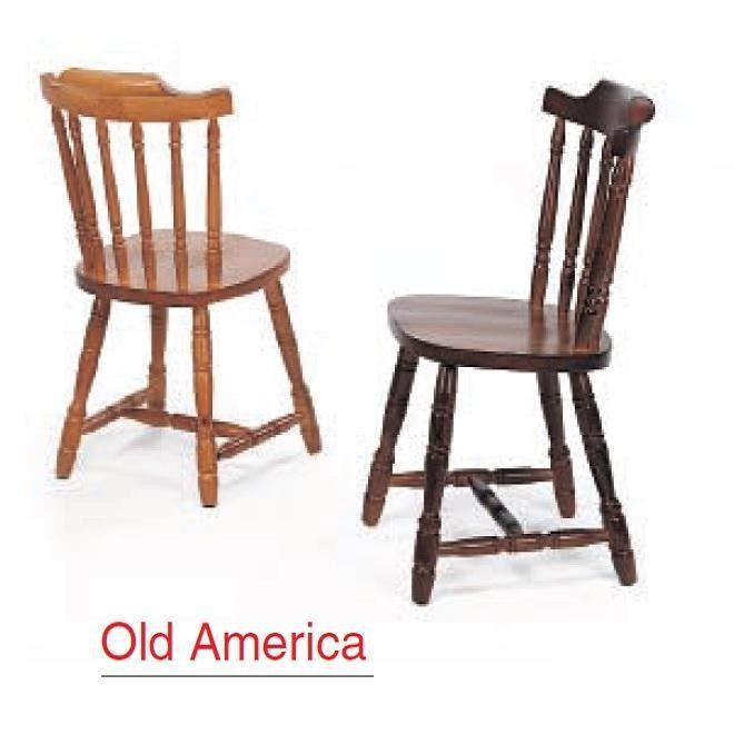 Sedia Old America