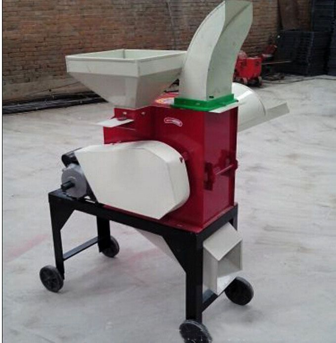 2.2kw green grass cursher, pasture crusher,without motor