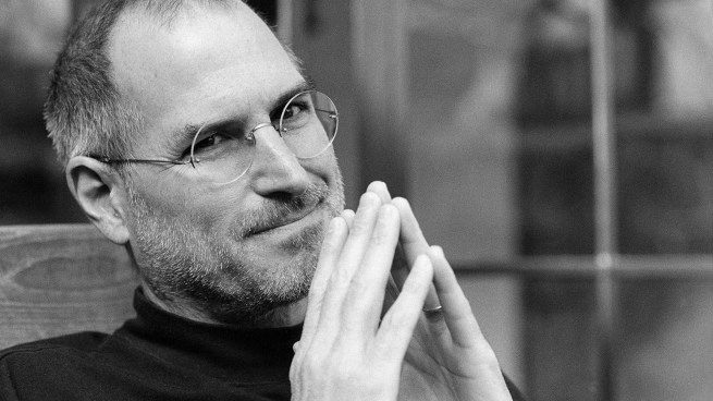 Becoming Steve Jobs, the new biography of Steve Jobs by Brent Schlender and Rick Tetzeli, will be officially released tomorrow by Crown Business/Penguin Random House, and is currently available as ...