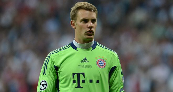 "Manuel Neuer: ""Still everything to play for"". Read more at: http://www.bayernnews.org"