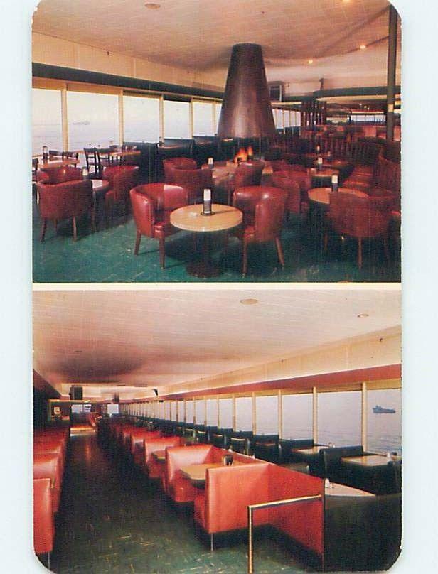 Lion House Restaurant Menu