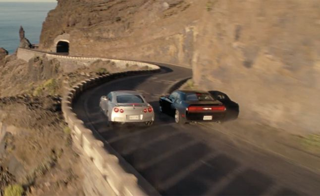 dodges featured in fast & furious 6 - | Fast & Furious 6 ...