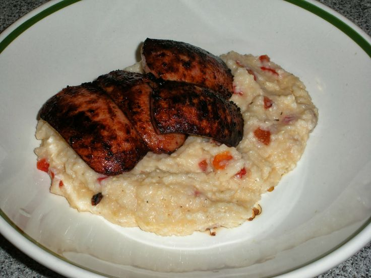 how to make grits southern style