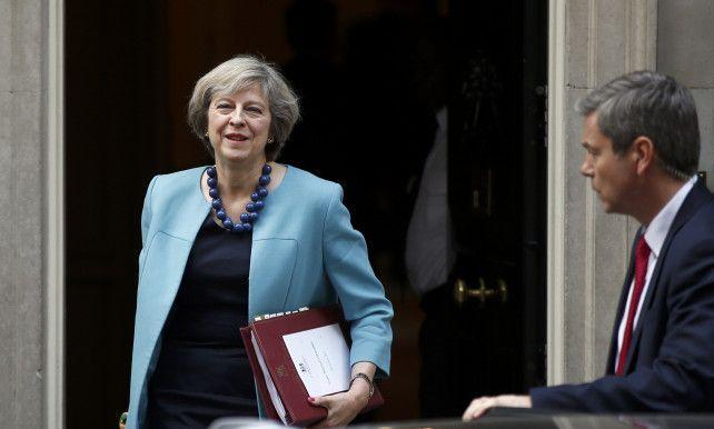 Hooggerechtshof beslist: Britse regering heeft goedkeuring parlement nodig voor brexit | Brexit | De Morgen