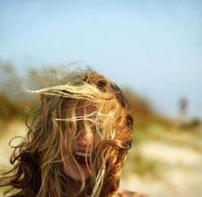 sea salt hair spray diy