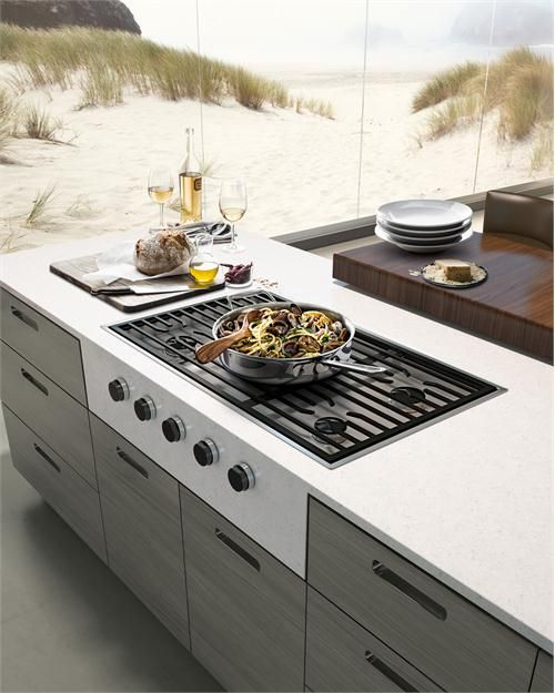 Recommended cookware glass cooktops