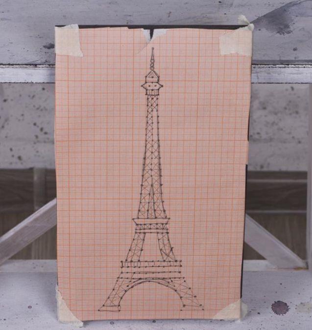 Essay on effiel tower