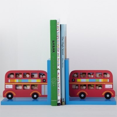 Dubbeldekker Boekensteunen / Fotolijstjes