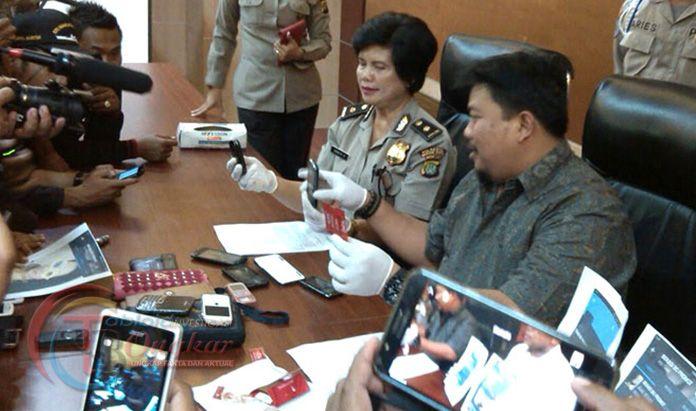 Bongkar Prostitusi Online, Polisi Tangkap Dua Mucikari