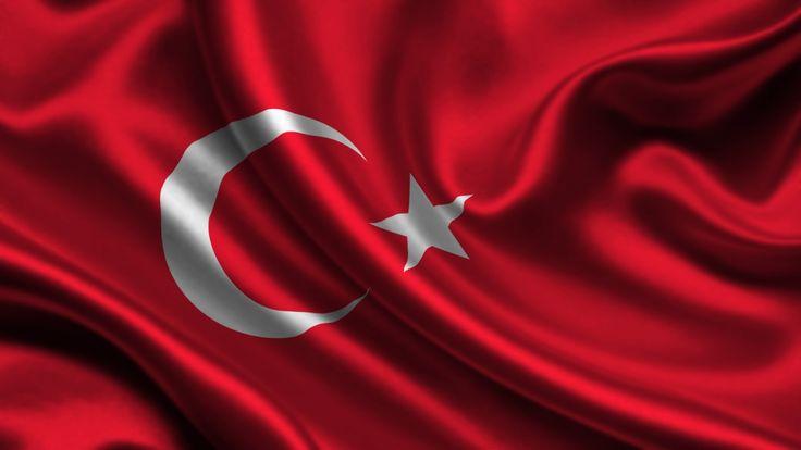 Turquie Drapeau
