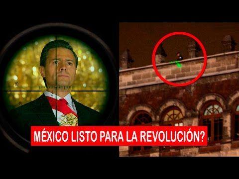 TIEMBLA PEÑA NIETO! Empieza la REVOLUCION en MEXICO por GASOLINAZO 2017 (IMPORTANTE DIFUNDIR) - YouTube