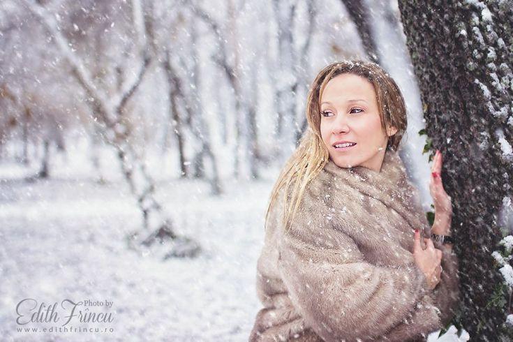 Maria ‹ Photo by Edith Frincu