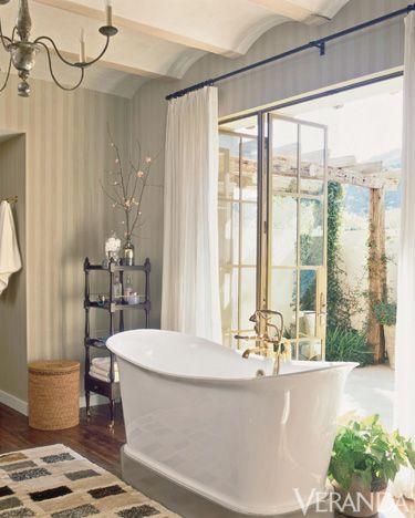 470 best images about elegant bathrooms on pinterest for Best bathroom decor 2013