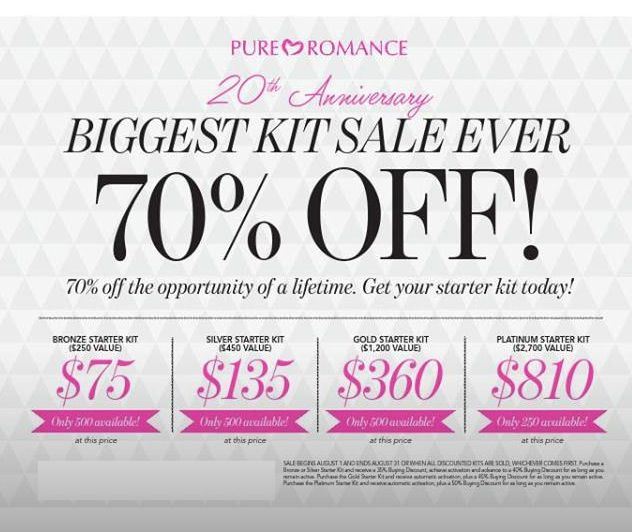 Pure Romance is a direct sales company that offers relationship enhancers for women. The company is dedicated in providing safe and high-quality products to improve and enhance the experiences of women and as well as in providing profitable business opportunities for long-term financial success.5/5(4).
