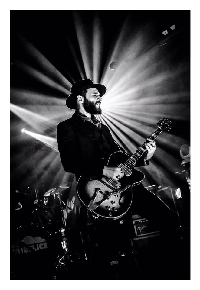 Yodelice - Photo by Rod Maurice