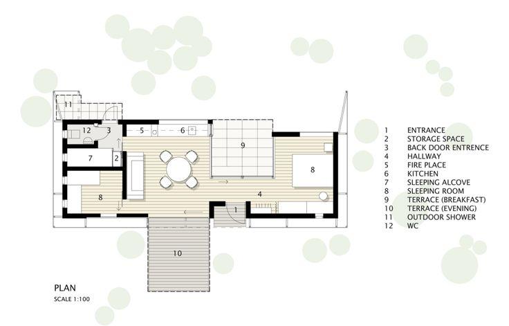 Dom v borievkovom háji