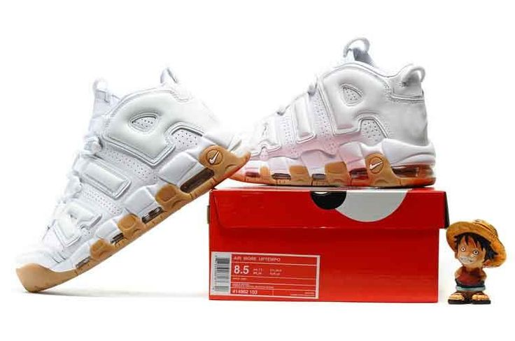 High Quality Mens And Womens Air More Uptempo Og Scottie Pippen White Gum Olympic Gym Red Basketball Shoes Size 36 44 Shoes Sports Sports Shoes For Women From Wholesaleseller888, $75.38| Dhgate.Com