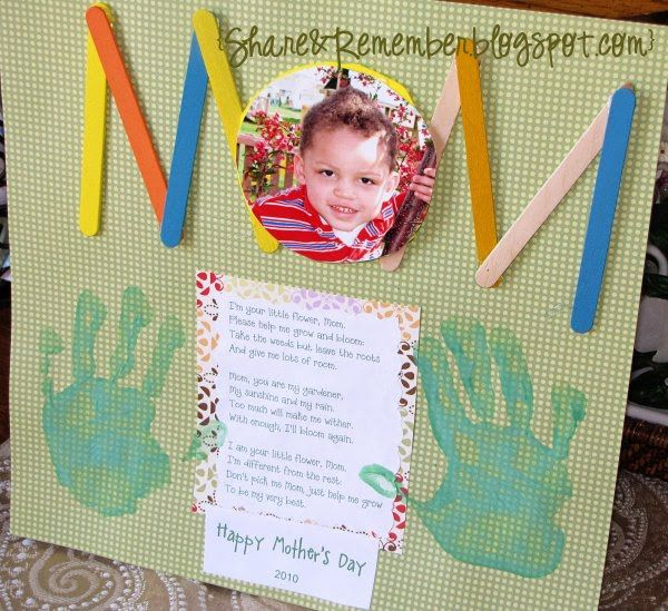 Mothers dayBreakfast In Beds, Flower Preschool Crafts, Children Handmade, Mothersday, Mothers Day Ideas, Mothers Day Crafts Preschool, Mothers Day Gift, Mothers Day Preschool Crafts, Preschool Mothers Day Crafts