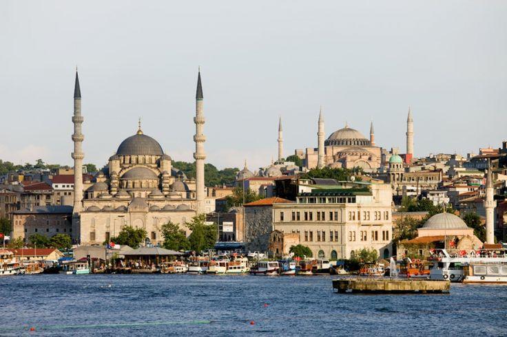 Πάσχα στη Κωνσταντινούπολη 4 & 5 μέρες!