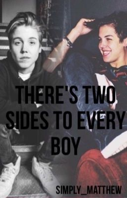 Matt Espinosa isn't who he seems.    He dates a lot of girls, and goes to a lot of party's.....but he hides a lot of secr...