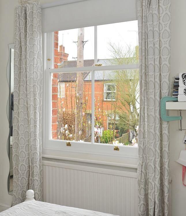 Timber Box Sash Window by The Sash Window Workshop