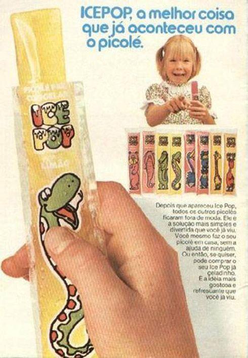 oitenta 19 Brinquedos e outros artigos curiosos dos anos 80