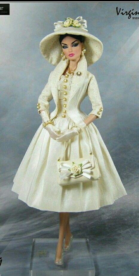 FAshion Doll..