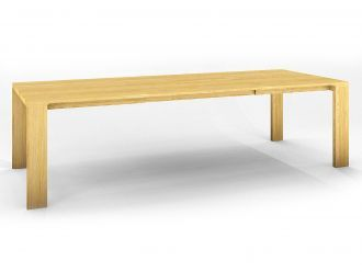 Rozkládací jídelní stůl GEO | TRIANT nábytek