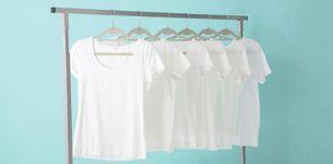 ¿Qué le pasa a la ropa