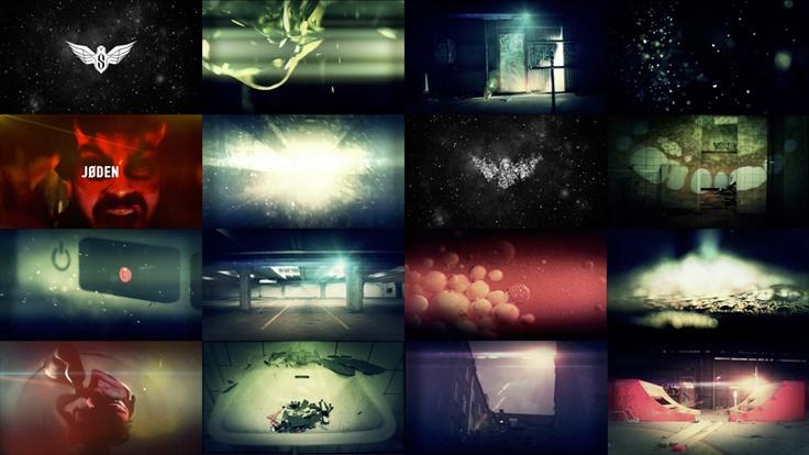 Static Visuals