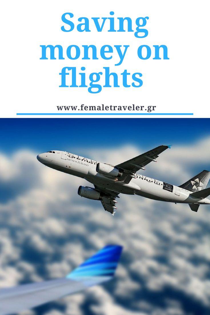 Saving money on flights *Translation button at the top* http://bit.ly/2u9P231