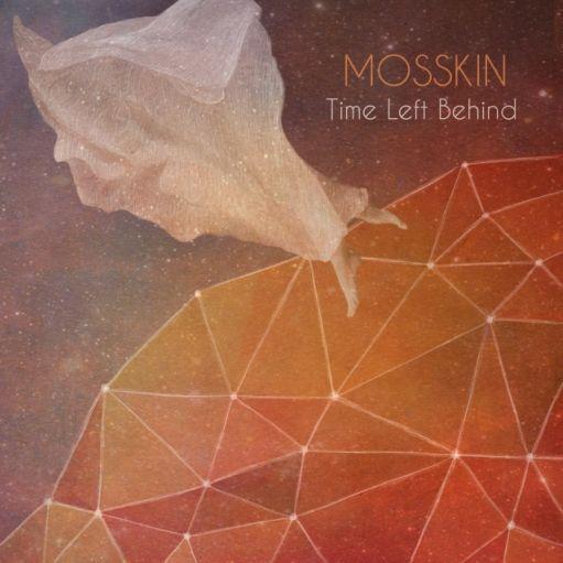 """Pomozte česko-americko-švédské kapele Mosskin z Valašska při realizaci a vydání CD """"Time Left Behind""""."""