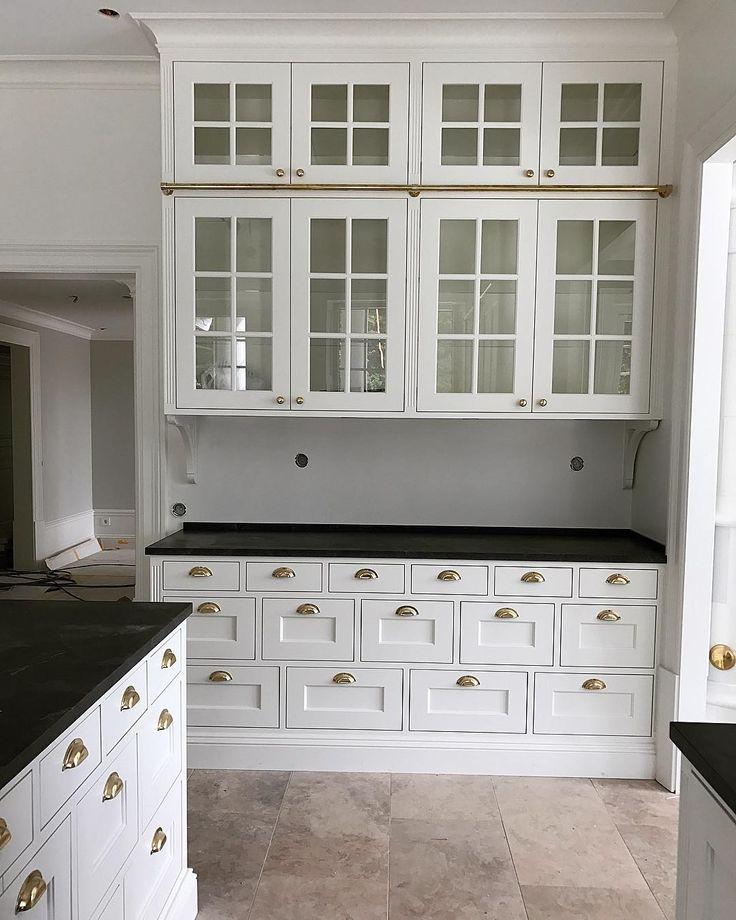 220 отметок «Нравится», 2 комментариев — Asteberg Möbler Inredning (@asteberg_mobler_inredning) в Instagram: «#kök #inredning #skräddarsytt #astebergmobler #göteborg #kitchen #design #ritning #interior…»