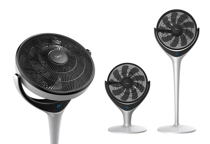 Small Air Circulating Fans : Top ideas about small appliances丨household appliances