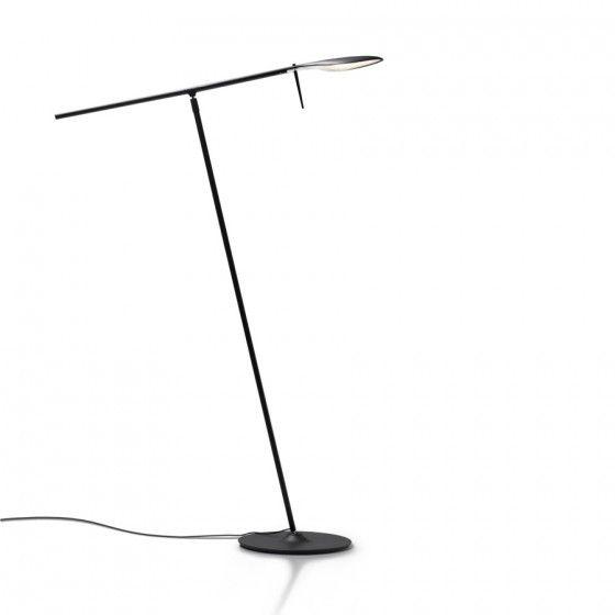 Fabbian Paddle Floor Lamp F11 C01 21