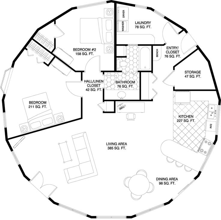209 best Dream House images on Pinterest | Small houses, House ...