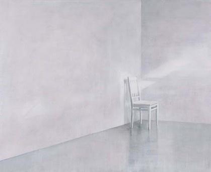 """Ida Lorentzen """"Ulfs atelier IV"""" 2005 http://www.idalorentzen.com"""