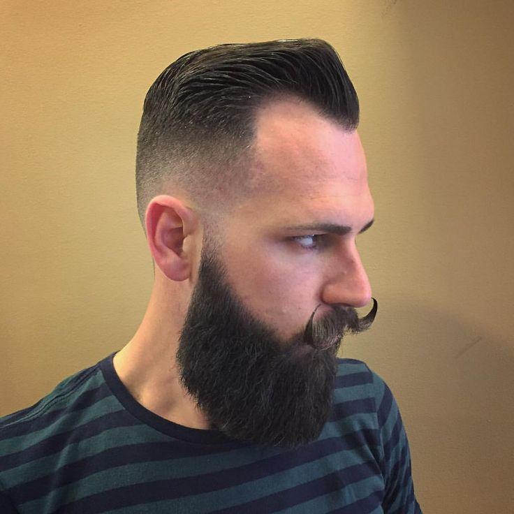 "203 Likes, 5 Comments - Giuseppe Vitale (@giuseppe.vitale) on Instagram: ""#barberpost #boysclub #palermo #barbershop #oldschool #oldbarber @barbershopconnect…"""