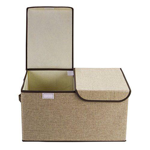 LightBiz Storage Boxes with Lids, DIY Collapsible Dustpro... https://www.amazon.com/dp/B01FU4EYQQ/ref=cm_sw_r_pi_dp_ejPKxb2JZXHPA