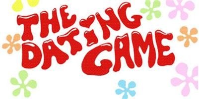 The dating game logo high res