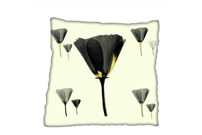 Pillow MWL Design NL 50 x 50 cm 2122 from Living design and accessories MWL Design NL by DaWanda.com