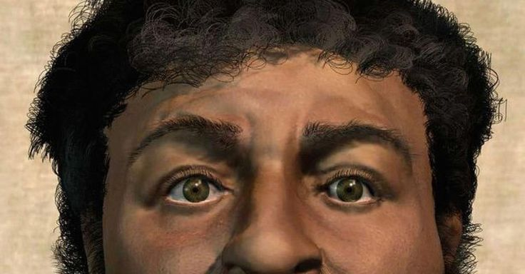 Focus.de - Forscher fertigen forensisches Phantombild von Jesus an - Mensch
