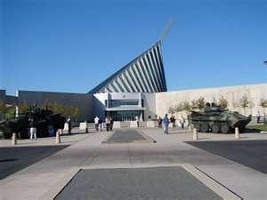 National Marine Corps Museum  Quantico,VA