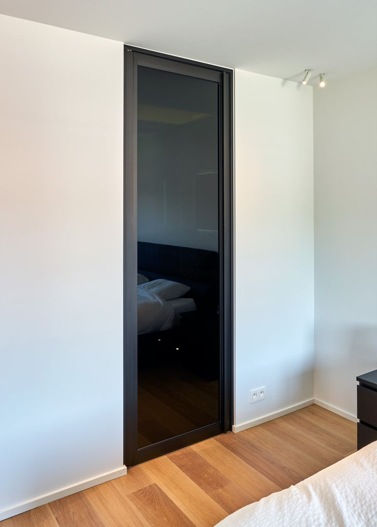228 best images about modern interior doors on pinterest - Contemporary glass doors interior ...