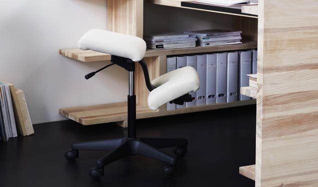 Sedie ergonomiche Varier | Centro delle Camerette | Sedia ...