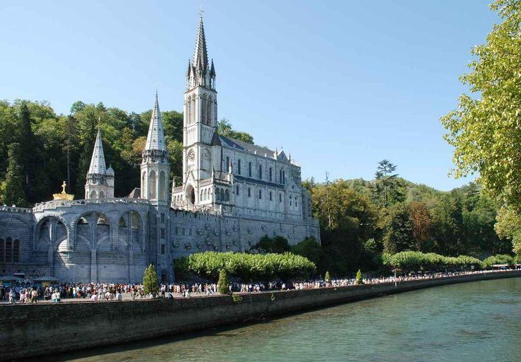 Basilica di Lourdes