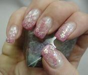 LCN Nail Gels