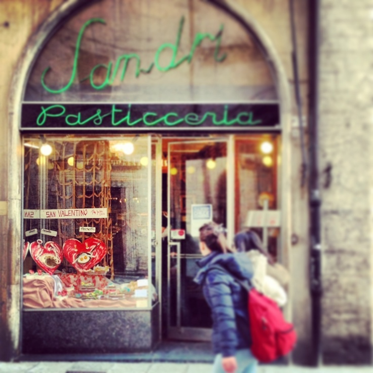 San Valentino's day in #Umbria