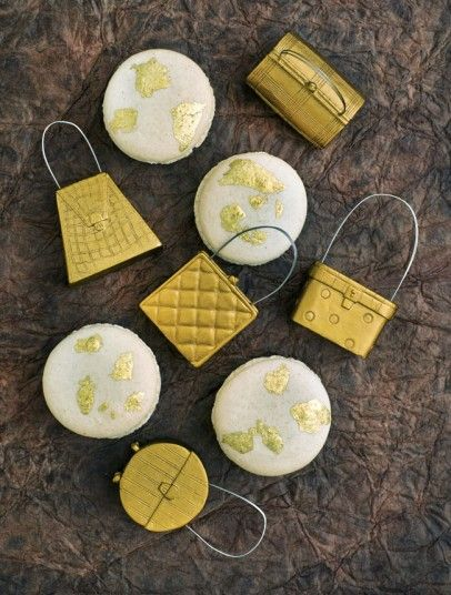 Amazing food photography of macarons by Jean Cazals - Telegraph