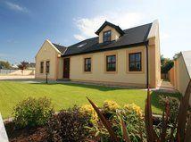 Detached House at Cluain Aoibhinn, Calverstown, Kilcullen, Co. Kildare